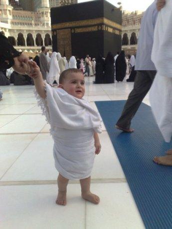 rangkaian nama bayi laki laki islami 2